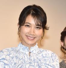 松本穂香、主演作で実感「いろんな人に愛されてるなという気持ちに」