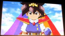新作アニメPV『魔神英雄伝ワタル 七魂の龍神丸』先行公開 名曲に乗せワタルや謎の魔神の姿も