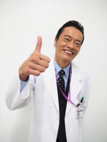 遠藤憲一、『ドクターX』海老名敬の転落人生「たくましさを感じました」