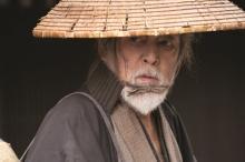 仲代達矢、東京国際映画祭の特別功労賞に輝く 大林宣彦監督と共に受賞