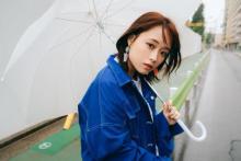 大原櫻子「ニューシングル聴いてください」イベント開催決定 新曲初披露&チラシ配布も
