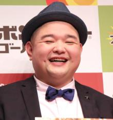"""内山信二、""""さんま大先生""""に婚約報告「喜んでくれて良かったです!!」"""