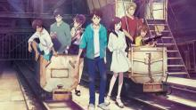 アニメ『ぼくらの7日間戦争』追加キャストに宮本充、関智一、中尾隆聖