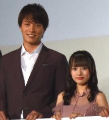 鈴木伸之、移り気なファンにボヤき「この短い時間に3股!」 イコラブ齊藤なぎさを困惑させる