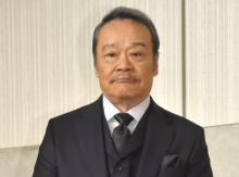 西田敏行が感謝「本当に幸せな時間でした」 『ナイトスクープ』新局長は松本人志