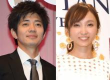 吉木りさが第1子女児出産を報告 和田正人パパに「3人で力を合わせ一生懸命に努めて参ります」