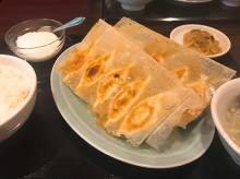 映え酒の次は「映え餃子」がくる...?見た目も味も最高においしい東京都内で食べられる「餃子屋」を集めました♡