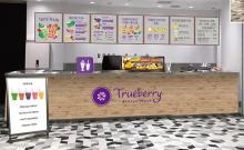 """スタンド型のお店で気軽にヴィーガンメニューを。""""トゥルーベリー""""の新店が渋谷スクランブルスクエアに登場"""