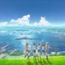「劇場版 ハイスクール・フリート」新規カット含む第2弾特報映像を公開! 【アニメニュース】