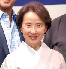"""八千草薫さん死去 88歳 所属事務所が報告 """"お別れ会""""は「故人の希望」で行わない意向"""
