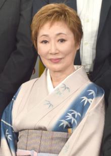 浜木綿子、八千草薫さん追悼「寂しいです」