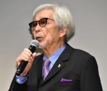 山田洋次監督、八千草薫さんを追悼「日本人の憧れであり続ける人」