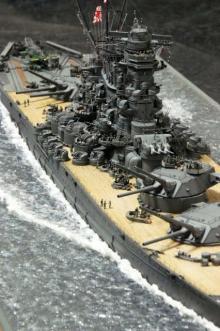廃れた大艦巨砲主義の象徴『大和』はなぜ、こうも美しいのか?「機械の美しさは、維持管理する人の情熱が生む」