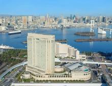 12月は優雅で上品なホワイト♡グランドニッコー東京台場「色」がテーマのアフタヌーンティーが気になる♩