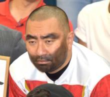 レイザーラモンRG、ラグビー日本代表W杯敗退も特需終わらず「リーチと呼ばれるようになった」