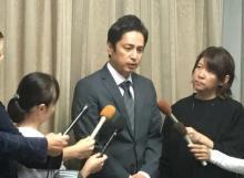 NHK、チュート徳井の出演シーンできるだけカットで対応