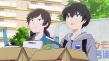 TVアニメ『 星合の空 』第1話 心の闇が深い少年達が紡ぐ青春物語