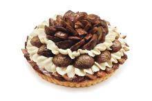 ケーキの上にお花が咲いてるみたい♡「カフェコムサ」に人気フルーツを使った3種のモンブランが期間限定で登場
