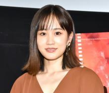 前田敦子、主演映画の撮影地・ウズベキスタンで「おじいちゃんに求婚されました」