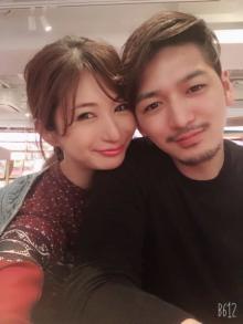 モデル・中村江莉香&熊田勇太が破局「別々の道に」 『いきなりマリッジ2』に出演