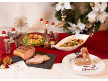 誰でも簡単に作れるクリスマスのおもてなし料理教室を開催!