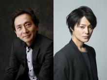 『同期のサクラ』第5話ゲストに矢島健一&木村了 新田真剣佑と確執持つ父と兄役