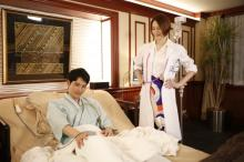 岡田健史、『ドクターX』第4話出演「ゲスト患者の中でも印象に残る存在に」