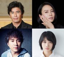 伊藤英明、僧侶の救命救急医役に挑戦 12年ぶりTBS連ドラ主演