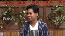 """名倉潤、休養中は""""白髪だらけ""""にしていた 仕事復帰『じっくり聞いタロウ』で告白"""