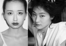 """注目デザイナーikumi、コムアイとコラボで""""きもだめし""""的異色ファッションショー開催"""