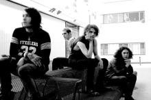 マイ・ケミカル・ロマンス、再結成を発表 12月LAでライブ