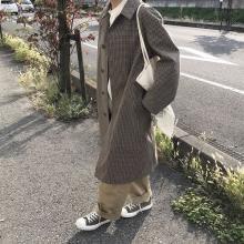 これは即買い決定♡「ユニクロユー」メンズのステンカラーコートが高見え抜群で買わなきゃ損って噂