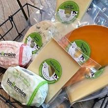 チーズ好きさんマストチェック♡フロマジュリー「ベイユヴェール」の新店舗が渋谷スクランブルスクエアにOPEN