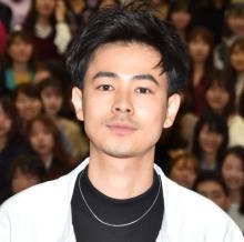 成田凌、主演作撮影前に骨折していた「ロキソニンを飲んで撮影してました」