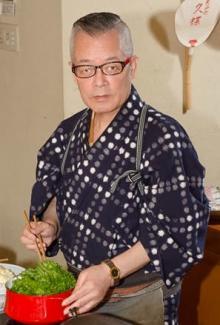 着物デザイナー・きよ彦さん死去 69歳 毒舌タレントとして人気
