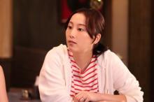 """松井玲奈、20年後『サザエさん』で""""早川さん"""" 面長の顔立ちに「どこか似ているところがあるのかな」"""