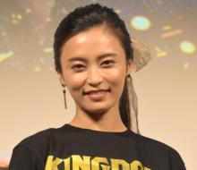 小島瑠璃子『キングダム』映画化に一役 プロデューサーから感謝され「本当にうれしい」