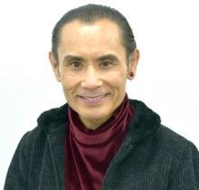 """片岡鶴太郎""""なりきる力""""で切り開いた芸能生活 衰え知らずの探究心「自分自身が面白がっていたい」"""