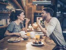 ランチでもディナーでも。食事デートで男性の心をつかむテクニック