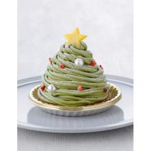 「パティスリー キハチ」のスイーツで少し早いクリスマス。ホールケーキは大きすぎる…という人にもおすすめ♡
