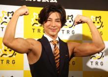 武田真治、筋肉キャラに危機感 マッスルポーズ求められず嘆き「筋肉バブルの終焉」