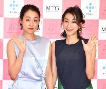 浅田舞&真央、クリスマスの予定は「姉妹一緒に仲良く過ごせれば」