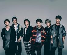 UVERworld、12・4発売新アルバムアートワーク&収録曲公開