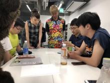 「タイタンの学校」太田光代氏の講義がSHOWROOM生配信 生徒のプレゼン大会を実施