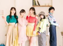 さんみゅ~、来年3月で全員卒業「前向きなけじめ」 サンミュージック初のアイドルグループ