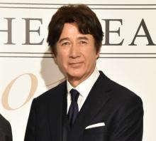 モデル出身・草刈正雄、スーツの賞を受賞も「オシャレにあまり興味がないんです」