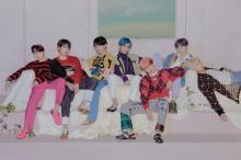 BTS「Make It Right (feat. Lauv)」アコースティックリミックス、11・8配信リリース