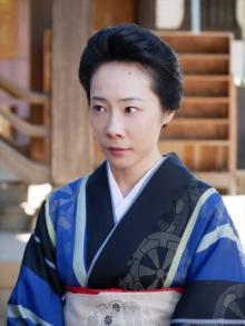 『少年寅次郎』山田真歩、産みの母・お菊役「38年間の人生を込めた」