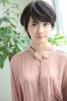 波瑠、日台共同制作ドラマに主演 相手役は台湾の炎亞綸