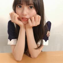 """乃木坂46の""""ほおづえ動画""""が反響 「#ほおづえ坂」トレンド入り"""